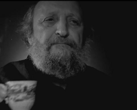Petar Božović u video spotu Van Goga!VIDEO