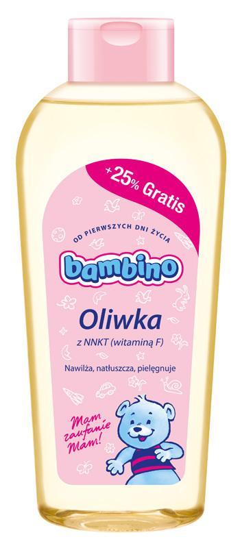 Bambino oliwka