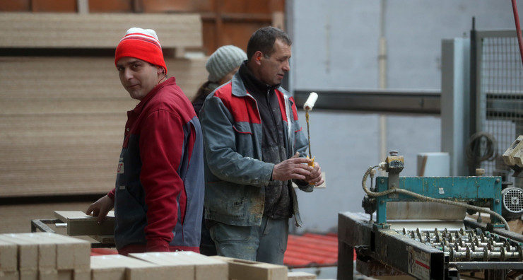 privreda radnici foto S PASALIC
