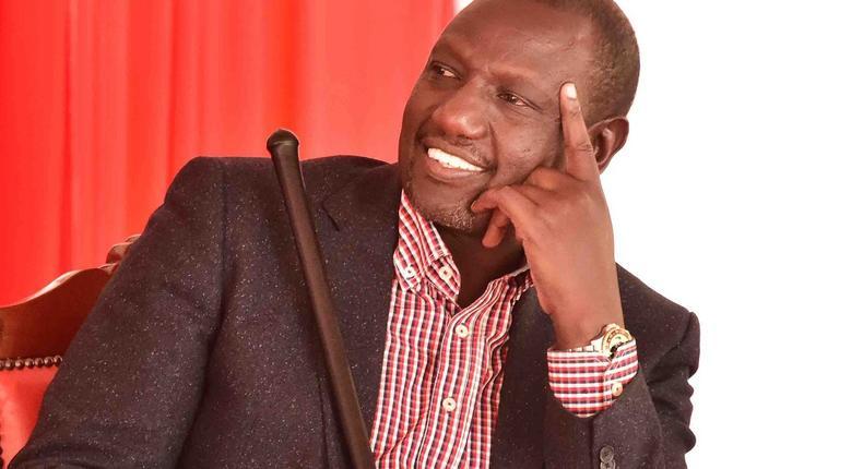 Jubilee may not field a Presidential candidate in 2022 - netizens warn DP William Ruto after Msambweni twist