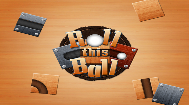 Roll This Ball - logiczne puzzle