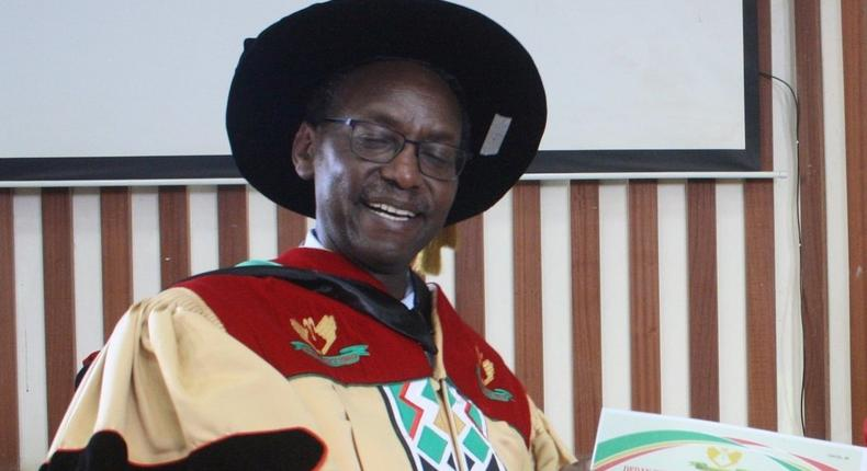 Government cancels Dedan Kimathi University graduation that was to be held on Facebook