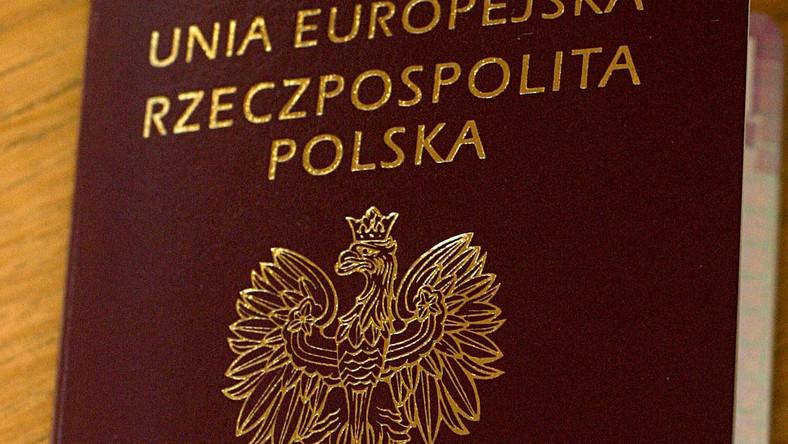 Polskie paszporty dla dezerterów z Izraela