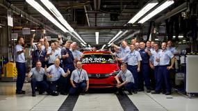 250 tys. Opel Astra z gliwickiej fabryki