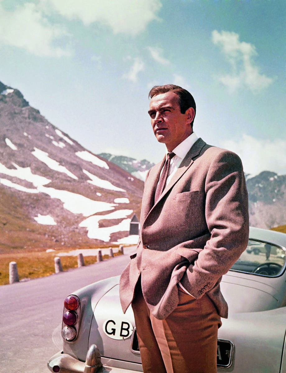 The Most Iconic James Bond Locations Around the World