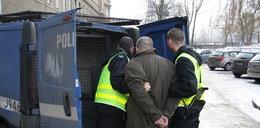 Zatrzymano bandytę, który napadł na bank