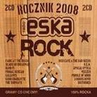 """Różni Wykonawcy - """"Eska Rock Rocznik 2008 (2CD)"""""""