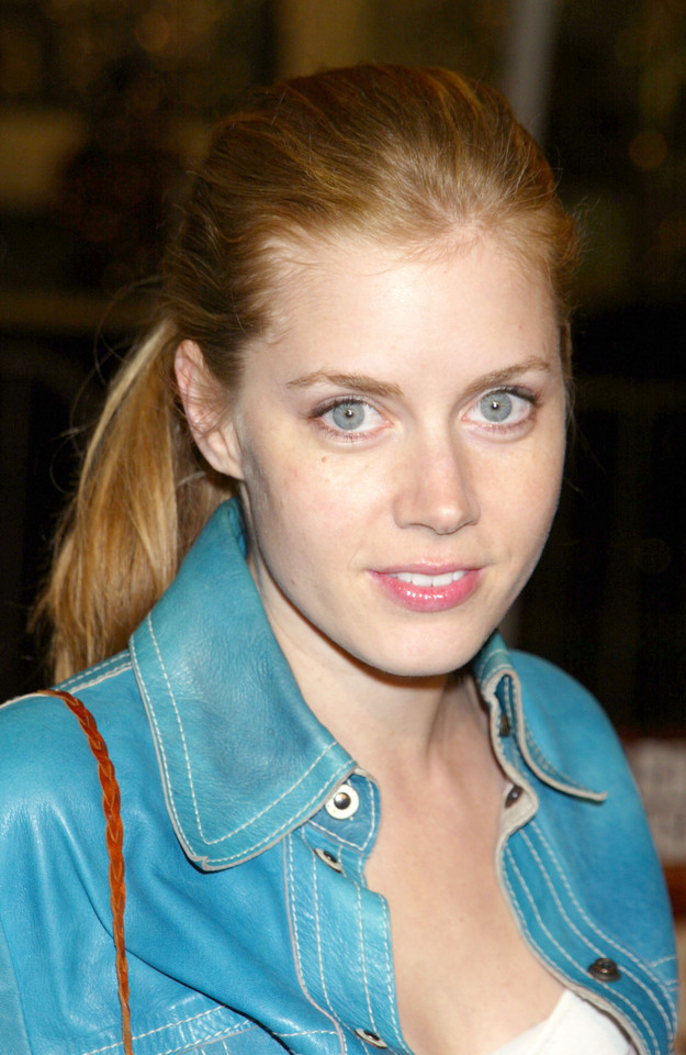 Amy Adams w 2003 roku
