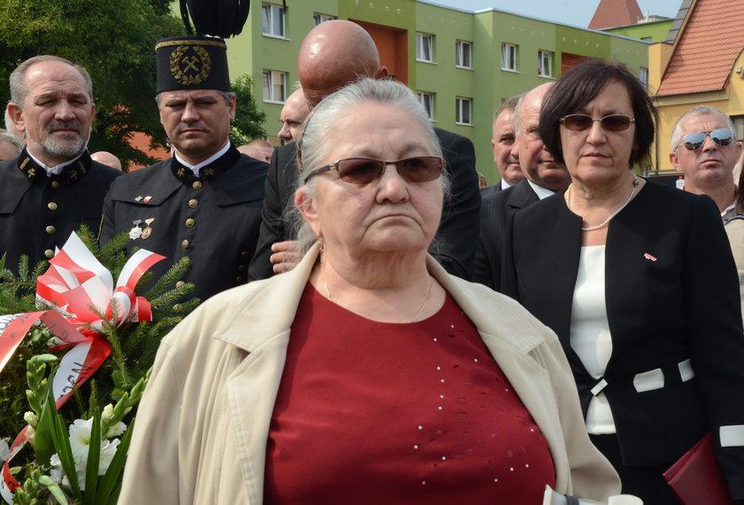 Bronisława Poźniak