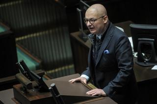 Esbeckie emerytury w Sejmie. Arłukowicz: Ustawa dezubekizacyjna zniszczyła życie 'tysiącom ludzi'