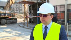 W nowym budynku Rotundy nie uda się wykorzystać oryginalnych elementów konstrukcji. Eksperci pracują nad alternatywnym rozwiązaniem