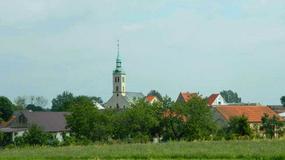 Kórnica najpiękniejszą wsią Opolszczyzny 2012 r.