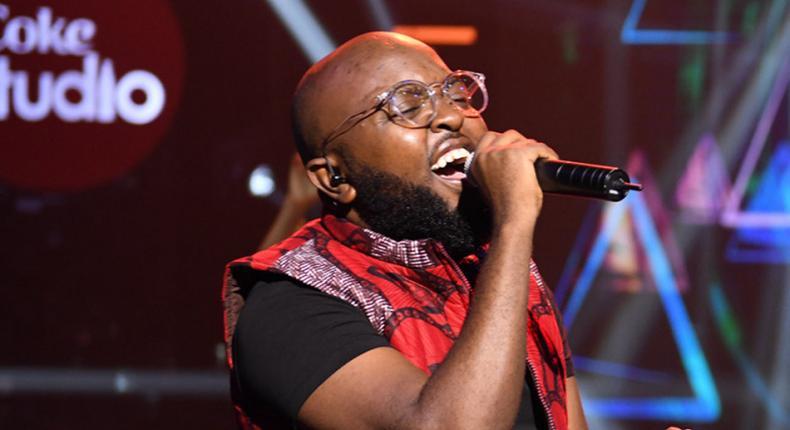 Gospel singer Moji Shortbabaa  Featured On Coke Studio Africa's 2018 Christmas Playlist