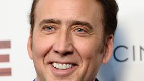 Nicolas Cage został dziadkiem!