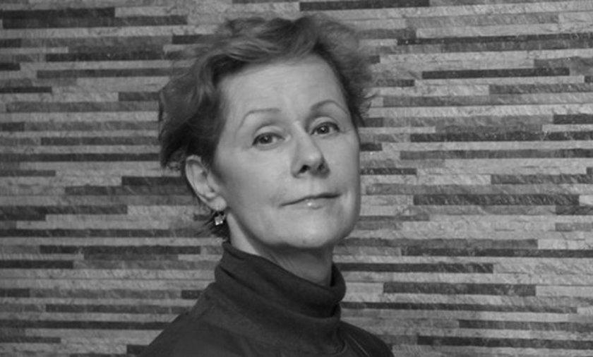 Ewa Kozłowska nie żyje. Aktorka, reżyserka i producentka miała 64 lata.