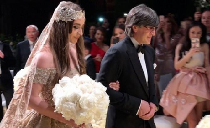 Kad vidite venčanicu, sve će vam biti jasno