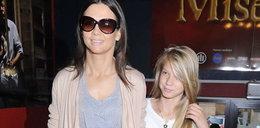 Kinga Rusin z młodszą córką! FOTO