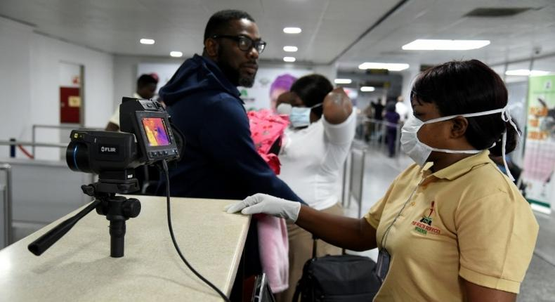 Lancet report ranks Kenya among African countries with the lowest capacity to handle corona virus