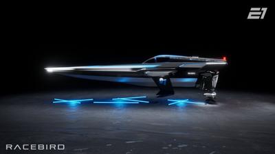 Elektryczna łódź wyścigowa dla Formuły E1 zaprezentowana. Poznaliśmy datę startu wyścigu