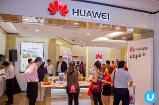 Huawei osiągnął pozycję numer jeden w Polsce na rynku smartfonów i chce ją utrzymać