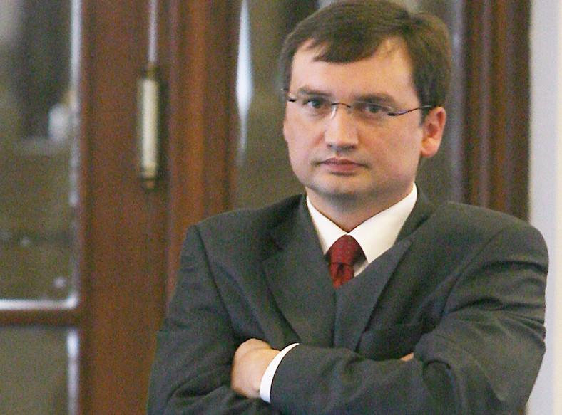 Ziobro oskarża: Lekarze zabili mojego ojca