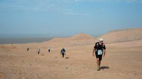 4 Deserts - ultramaraton przez 4 pustynie świata; ukończyło go 28 osób, Polacy chcą być następni