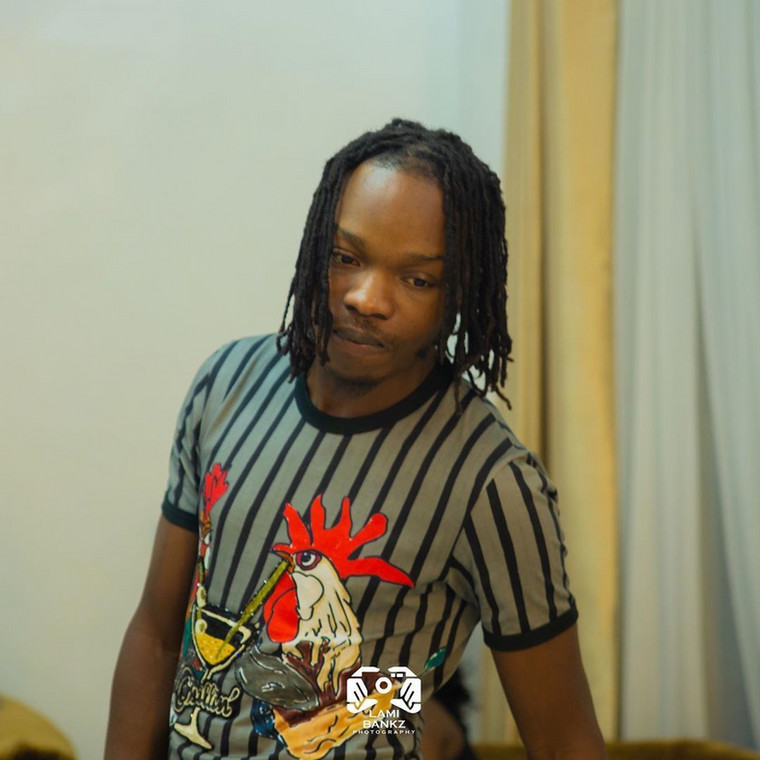 A magistrate court sitting in Lagos has dismissed the car theft case against Naira Marley and others. [Instagram/NairaMarley]