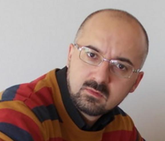 Nemanja Đukić, sociolog