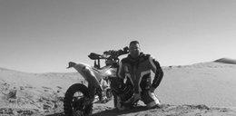 Tragedia na rajdzie w Polsce! Nie żyje motocyklista