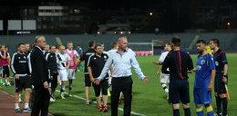 UEFA wszczęła dochodzenie. Decyzja w poniedziałek