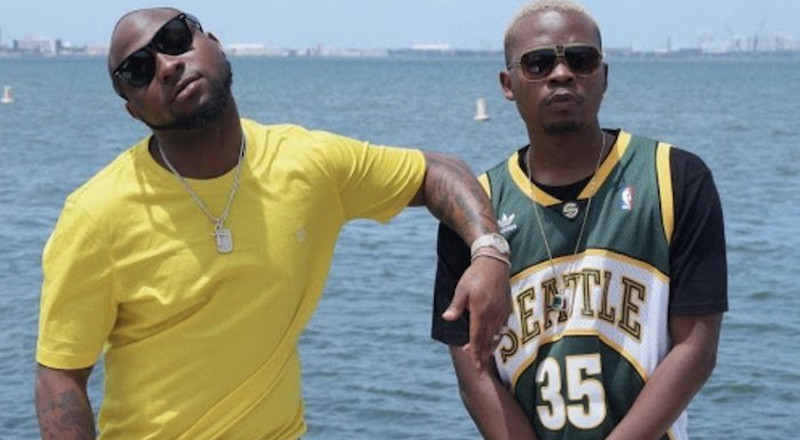 Olamide says Davido's new album 'A Better Time' is filled with bangers