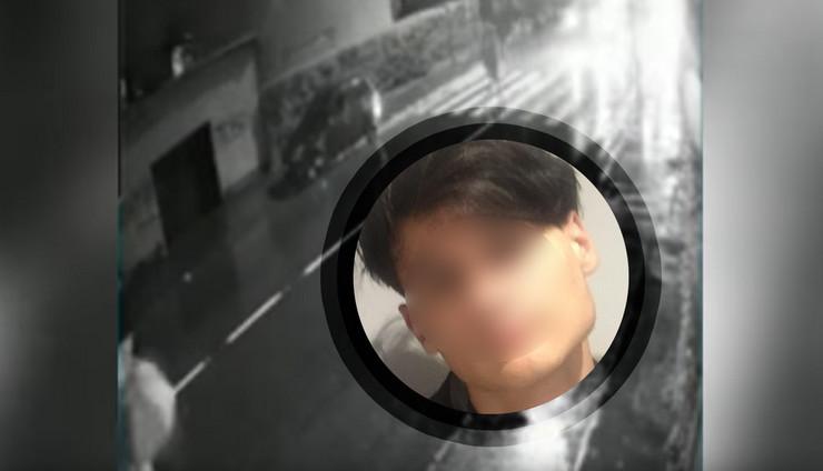 mladic saobracajka RAS Screenshot, privatna arhiva