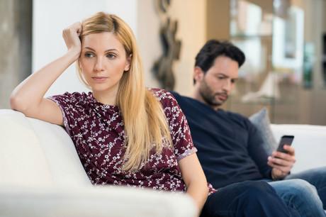 Online dating je podvádzanie