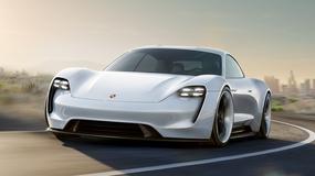 Wiemy ile kosztować ma Porsche Mission E