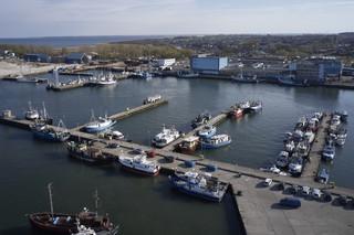 Protest armatorów. Właściciele kutrów zablokują port w Gdyni