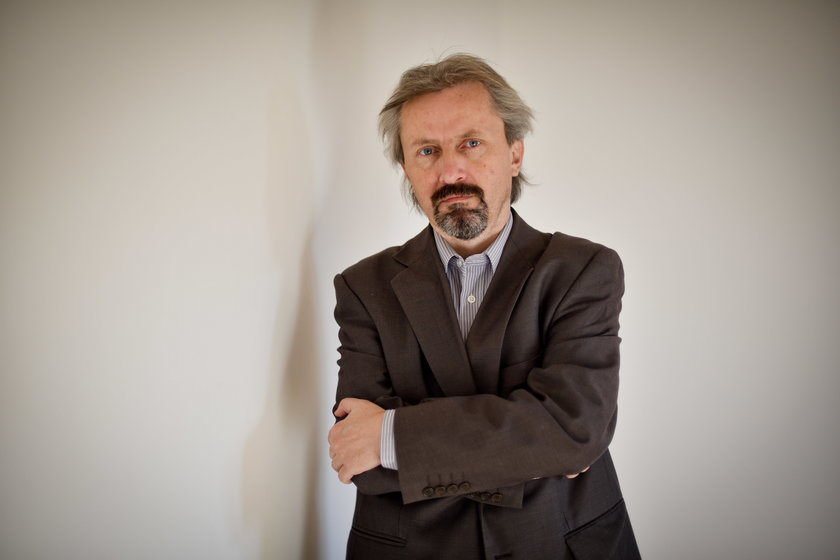 Prof. Rafał Chwedoruk