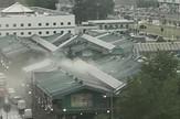 kineski tržni centar požar