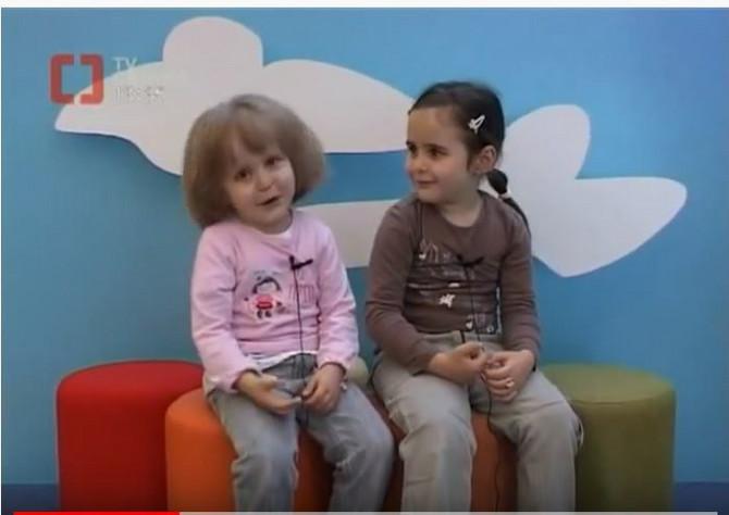 Momenat kada je Natalija postala zvezda u Srbiji