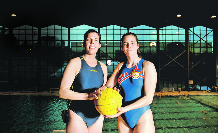 Ana i Dragana Milićević