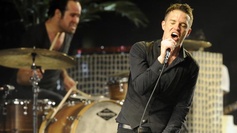 The Killers znów na pierwszym miejscu