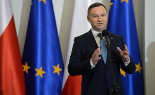 Prezydent podpisał ustawę: 9,1 mld zł na modernizację służb mundurowych