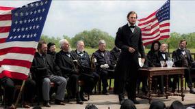 Abraham Lincoln odmieni kino?