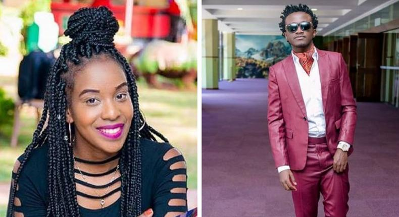 It hurts to see how people can pretend – wife to Bahati's former manager reveals unknown details