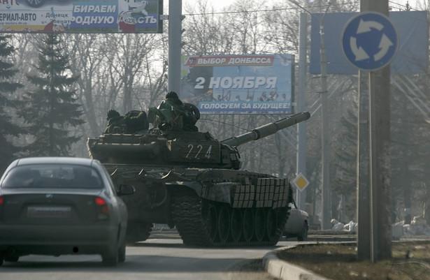 Na wypadek faktycznego pojawienia się zielonych ludzików, litewski resort obrony radzi cywilom, by nie udawali bohaterów.