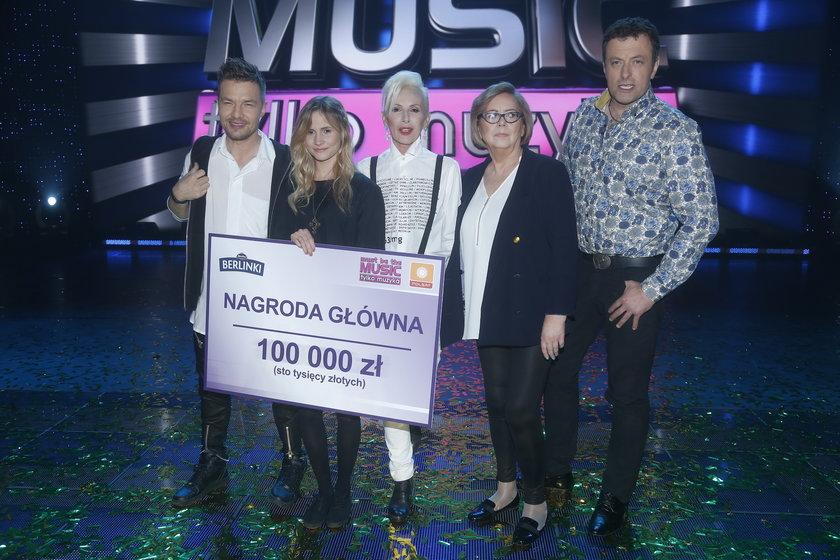 16-latka zdobyła 100 tysięcy złotych
