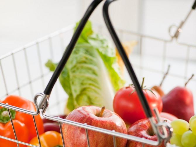Nutricionista nam je otkrio HRANU sa NEGATIVNIM KALORIJAMA: Što VIŠE JEDETE ove namirnice, VIŠE ĆETE MRŠAVITI!