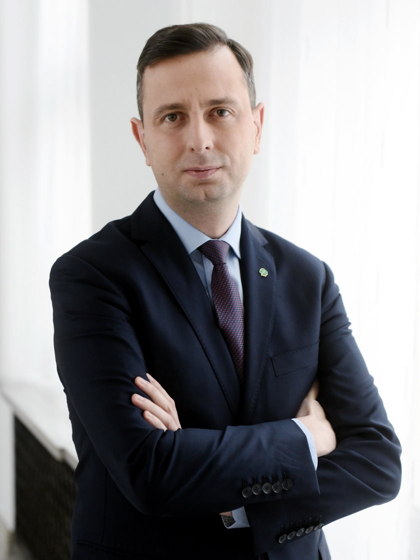 Władysław Kosiniak-Kamysz wygrałby z Dudą w II turze