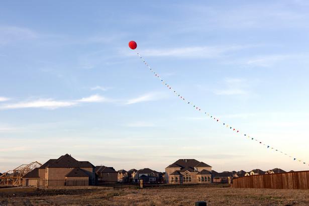 Bilety na kosmiczną podróż balonem już w sprzedaży. Kosztują 125 tys. dolarów