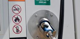 Wodór zamiast benzyny. Nowe stacje w Polsce