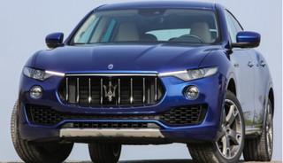 Motoryzacja: Sprzedaż samochodów z segmentu premium będzie rekordowa
